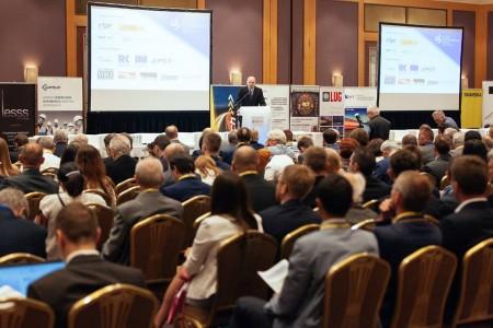 CEMEX Infrastruktura na Kongresie Infrastruktury Polskiej