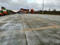 Kolejny terminal przeładunkowy zrealizowany z sukcesem przez CEMEX Infrastruktura