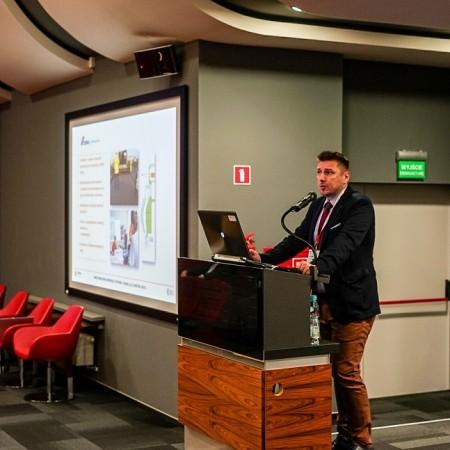 Beton w drogownictwie – Międzynarodowa konferencja i wystawa w Suwałkach