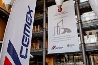 """CEMEX Infrastruktura na seminarium """"Nawierzchnie betonowe – trwałe i niezawodne rozwiązania dla dróg Lubelszczyzny"""""""