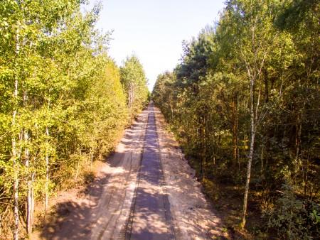 Ścieżki rowerowe Żmigród