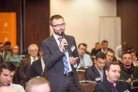 CEMEX na Krakowskich Dniach Nawierzchni