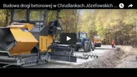 Krótki film o drodze