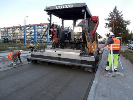 CEMEX Infrastruktura zakończył kolejną inwestycję