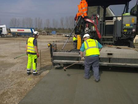 CEMEX INFRASTRUKTURA rozpoczyna nowy sezon budowlany w Austrii