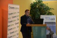 """CEMEX na konferencji """"Drogi leśne – technologie i maszyny w praktyce"""""""