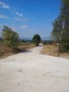 Droga gminna w Gilowicach